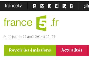 La Sophrologie pour attenuer les acouphènes sur Allodocteurs - France 5