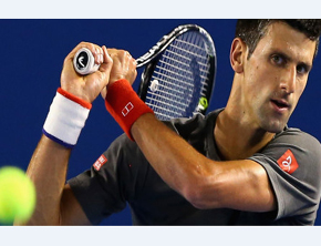 La sophrologie au service du tennis